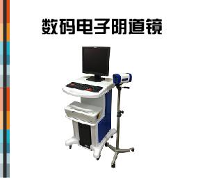 数码电子阴道镜
